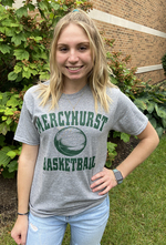 Basketball T-Shirt - Oxford