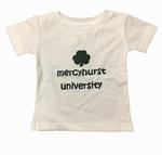 Youth - T-shirt Mercyhurst Shamrock