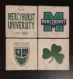 Coaster - Set of 4 Ceramic