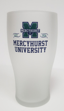 Glassware - Pub Glass Frosted 2-Sided Print