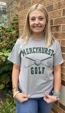 Golf T-Shirt - Oxford
