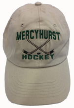 Hat - Hockey w/Crossed Sticks