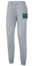 Pant - Relaxed Jogger w/M Logo