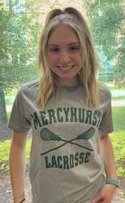 T-Shirt - Lacrosse Oxford