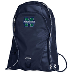 Back Pack - Under Armour Undeniable Sackpack