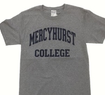T-shirt - Mercyhurst College