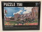 Puzzle - Mercyhurst University Watercolor 756 pc.