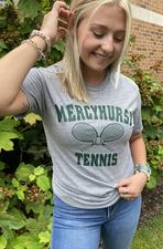 Tennis T-Shirt - Oxford