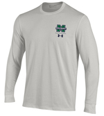 Long Sleeve T - Under Armour 2-Location