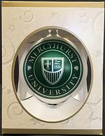 Ornament - Circle Logo