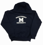 Youth - Hood Big M Mercyhurst University