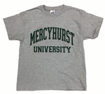 Youth T-Shirt - Mercyhurst University Arched