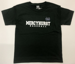Youth - T-shirt Mercyhurst Baseball