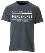 T-shirt - Carpe Diem Mercyhurst Est. 1926
