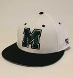 Hat - LAKERS Baseball Stretch Fit Cap