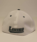Hat - LAKERS Baseball Stretch Fit Cap