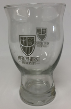 Glassware - Williamstown Goblet