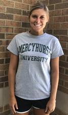 Mercyhurst T-Shirt - University Arched