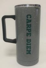 Mug - Speckled Stainless Trail Mug w/Handle 18 oz.